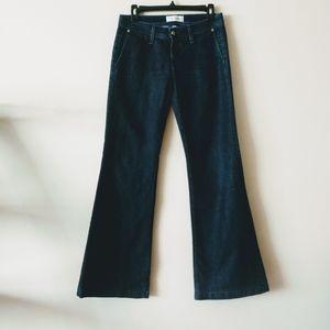 Habitual Denim Jeans Size 26 Dark Blue